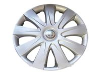 Scion xB Wheel Covers, Standard Equipment (Dealer Credit) 9 Spoke - 08402-52806