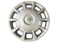 Scion xB Wheel Covers, 10-Spoke - 08402-52826