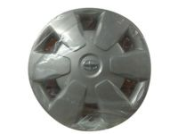 Scion xB Wheel Covers, 6-Spoke - 08402-52827