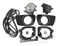 Scion Fog Lights Kit - 81025-52130