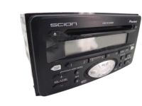 Scion Historical Audio