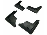 Toyota Avalon Mudguards-Front Only-Service Part - PK389-07K00-TF
