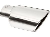 Scion Exhaust Tip