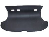 Toyota Matrix Trunk Mat