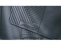 Toyota Matrix Floor Mats