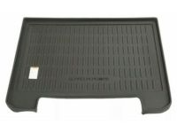 Toyota 4Runner Cargo Tray-Black - PT218-89110