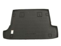 Toyota 4Runner Cargo Tray-Black - PT218-89111