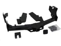 Toyota Tundra Tow Hitch Receiver - PT228-34073