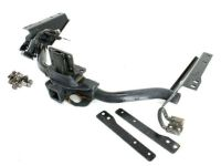 Toyota 4Runner Towing Options, Towing Hitch Kit - PT228-89460
