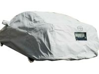 Scion Car Cover