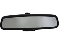 Scion Auto-Dimming Mirror