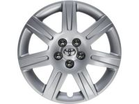 Scion Wheel Covers