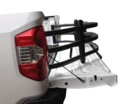 Toyota Tundra Bed Extender-Powder Coated - PT392-34145