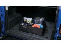 Scion Cargo Tote-Black - PT427-00120