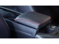 Toyota 86 Center Armrest - Red Stitching - PT478-18130
