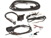 Toyota Tundra Towing Wire Harnesses and Adapters