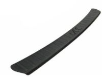 Scion Rear Bumper Protector