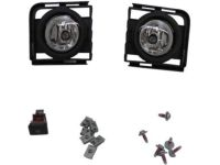 Scion Fog Lights - PT857-52110