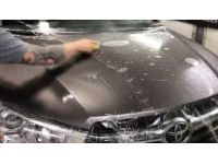 Toyota Matrix Paint Protection Film