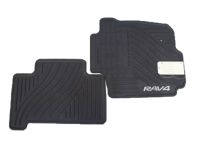 Toyota RAV4 All Weather Floor Mat - PT908-4200W-20