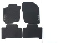 Toyota RAV4 All Weather Floor Mat - PT908-42110-20
