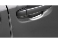 Toyota Sienna Door Edge Guards-(1H1) Predawn Gray Mica - PT936-08110-11