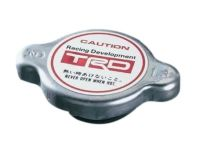 Scion Radiator Cap