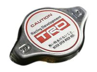 Scion xD TRD Radiator Cap - PTR04-00000-03
