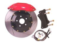 Toyota Celica TRD Brake Kit - PTR09-20001-01