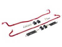 Scion TRD Sway Bar Kit-Front and Rear - PTR11-18130