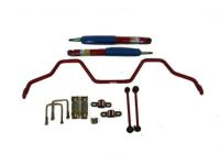 Toyota Tundra Suspension Kit