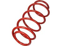 Toyota Matrix Lowering Springs