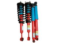 Toyota Tundra Shocks and Struts