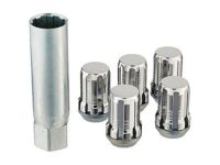 Toyota Land Cruiser TRD Lug Nuts - PTR27-34070