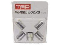 Toyota Land Cruiser TRD Wheel Lock - PTR27-34110