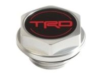 Scion xA TRD Oil Cap - Forged - PTR35-00070