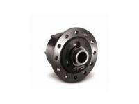 Scion Limited Slip Differential