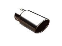 Toyota 4Runner Exhaust Tip - PTS18-89040