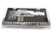 Scion License Plate Frame - PTS22-0005C