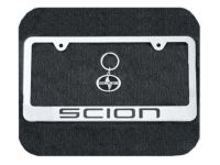 Scion License Plate Frame - PTS22-0005S