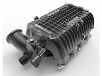 Toyota Supercharger