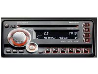 Scion xD Pioneer Standard Audio System - PT546-00100