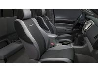 Toyota Tacoma TRD Seat Covers, Sport Seats - PT218-35052-01
