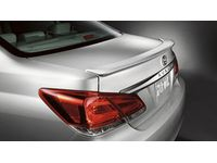 Toyota Avalon Rear Spoiler - PT611-07100-08
