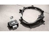 Toyota Highlander Trailer Wire Harness Complete Kit - PT219-48110-WH