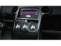 Toyota PTS10-52031 Molded Dash Appliques,Simulated Carbon Fiber