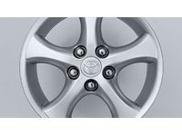 Toyota Camry Alloy Wheels - PT789-08040