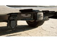 Toyota Tacoma Tow Hitch Receiver - PT791-04050