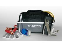 Toyota Prius Emergency Assistance Kit - PT420-00045