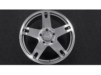 Toyota Land Cruiser Wheels, TRD - DT001-3407L-DS